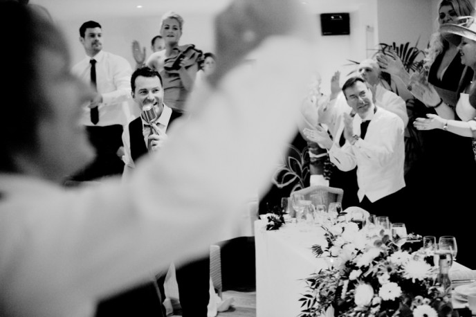 weddings north west singer
